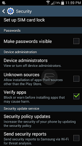 what is an android device how to check for device administrators on android and