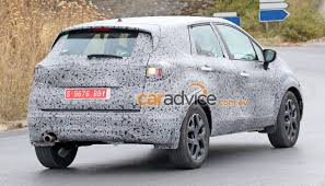 renault suv 2016 renault u0027grand captur u0027 suv spied testing photos 1 of 7