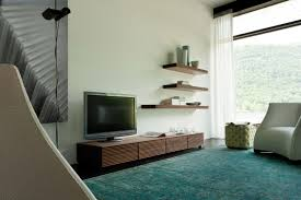 Simple Tv Cabinet Designs For Living Room 2015 Modern Media Console Designs Showcasing This Style U0027s Best Features