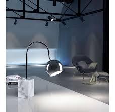Pure Lighting Zuo Pure Lighting Run Table Lamp Chrome 50300 Modern Furniture