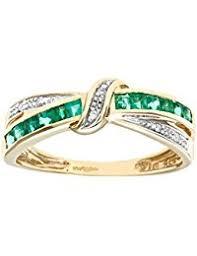 emerald rings uk co uk emerald rings women jewellery