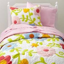 Land Of Nod Girls Bedding by Girls Bedding Delicate Pink Bedding Set In Bedding The