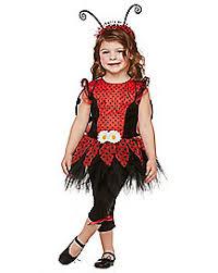 ladybug costume toddler littlest ladybug costume spirithalloween