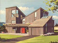 shed style homes great buildings drawing house architecture