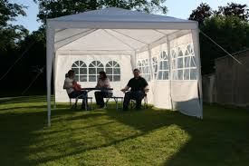 party tent marquee for sale gazebo o meara camping ireland
