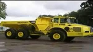 volvo a35d articulated dump truck service repair manual instant