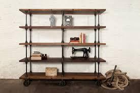 Boon Bookshelf Designer Industrial Style Furniture In Singapore This Interiors