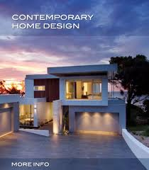 contemporary home designs fascinating best contemporary homes pictures best inspiration home