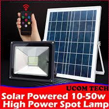 solar powered led flood lights remote control solar powered led flo end 8 19 2018 3 15 pm