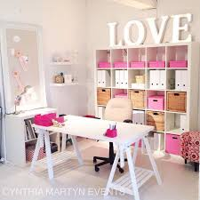 Office Space Organization Ideas How To Design The Ideal Home Office Office Spaces Spaces And