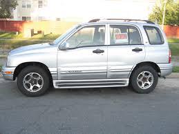 chevy tracker tracker chevy 28 images tracker cosas de autos 1999 chevrolet