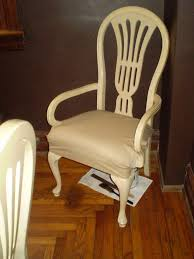 dining room adorable dining chair skirt dining chair cushion