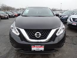 nissan murano dimensions 2017 2017 nissan murano for sale in elgin il mcgrath nissan