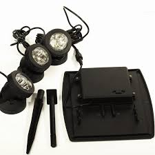 Outdoor Solar Landscape Lights by Portable Outdoor Solar Power Led Lights Rgb Cold White Led