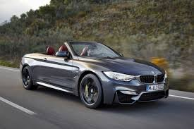 bmw summer coming this summer the m4 convertible bimmer the magazine