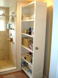 bathroom closet storage ideas bathroom cabinet storage ideas chaseblackwell co