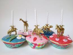 80 best cup cake toppers candle holders images on