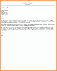 letter rfp template