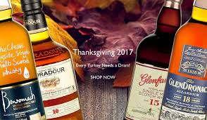 the best scotch for thanksgiving 2017 rum gin the