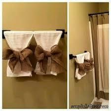 bathroom towel display ideas top best 25 towel display ideas on bathroom towels about