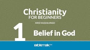 christianity for beginners bibletalk tv