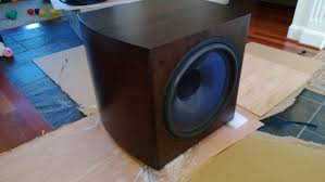 best home theater subwoofer 2011 funky waves audio official thread prebuilt and custom subs