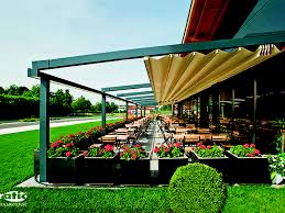 Retractable Awning With Bug Screen Pergola Retractable Roof Systems Maryland Retractable Awnings
