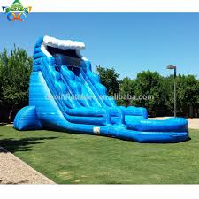 blue wave water slide blue wave water slide suppliers and