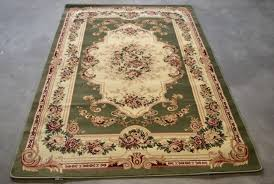 Green And Brown Area Rugs Amazon Com Green Burgundy Ivory Beige 2 U00270x3 U00270 Black Victorian