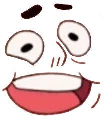anime meme face transparent meme free download funny cute memes