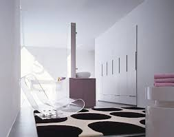 designer bathroom rugs 50 modern bathrooms