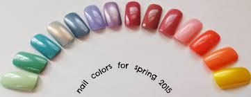 the juicy beauty word spring 2015 nail polish colors