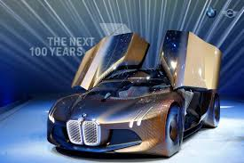 future bmw concept bmw shows off concept car for the self driving future naples herald