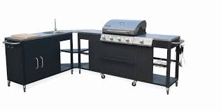 barbecue cuisine d cuisine barbecue everest 4 burner gas barbecue cuisine jardin