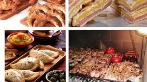 cuisine argentine top 5 argentine food staples medialunas empanadas mate parrilla