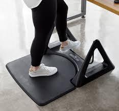 Mini Treadmill Under Desk Best Standing Desk Mats Start Standing