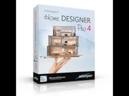 ashampoo home designer pro 4 youtube