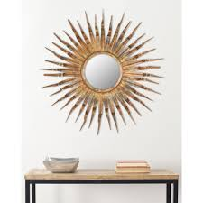 home decor handmade crafts this decorative handmade wall mirror will add a burst of color and