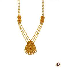 golden jewellery necklace images Fancy designer golden shahihar parmar jewellersparmar jewellers jpg
