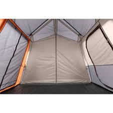Cabana Tent Walmart by Ozark Trail Instant 20 U0027 X 10 U0027 Cabin Camping Tent Sleeps 12