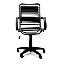 Bungee Chair Black High Back Bungee Chair Storables