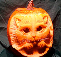 20 halloween pumpkins you u0027ll wish you carved boredombash