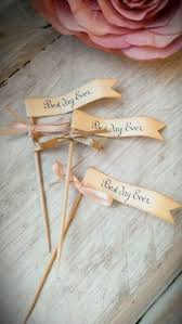 25 cupcake wedding favors ideas 46 best cupcake toppers and flags images on cupcake