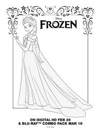 coloring pages frozen elsa let it go frozen coloring pages elsa let it go let it go coloring pages