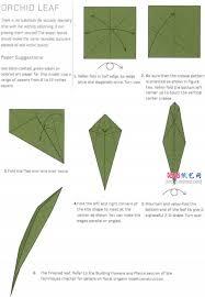 origami orchid tutorial origami orchid do origami