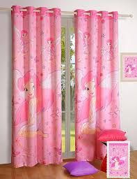 amazon com shalinindia fairy window curtains set of 2 curtain