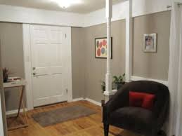 entryway color is olympic u0027s earl gray foyer pinterest earl