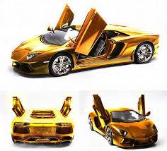 most expensive car lamborghini s most expensive car dh27m gold lamborghini on sale in