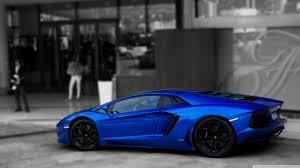 Lamborghini Veneno Blue - lamborghini aventador blue chrome purple lamborghini hd wallpaper