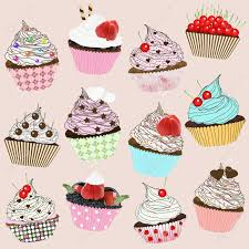 cupcakes design stock photo picture and royalty free image image